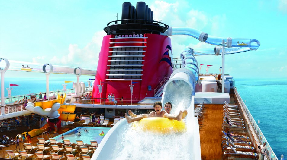 Royal Caribbean Beat Disney As Best Cruise Line For Kids - Best cruise ship for kids