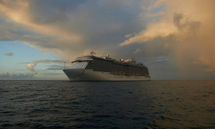 Breaking News: Princess Cruises Announces Brand New Ship