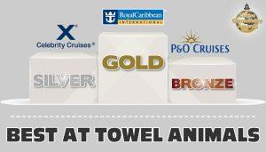 Best At Towel Animals