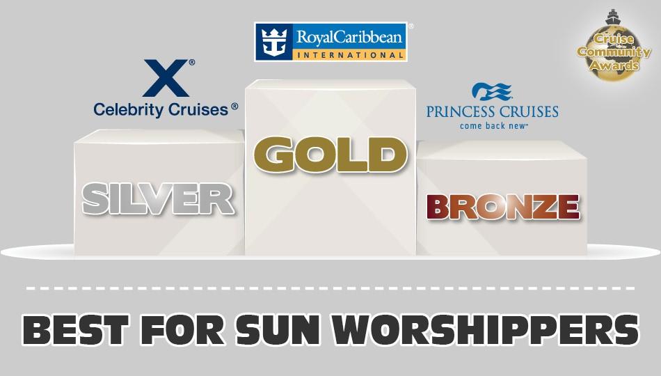 Best For Sunworshipers