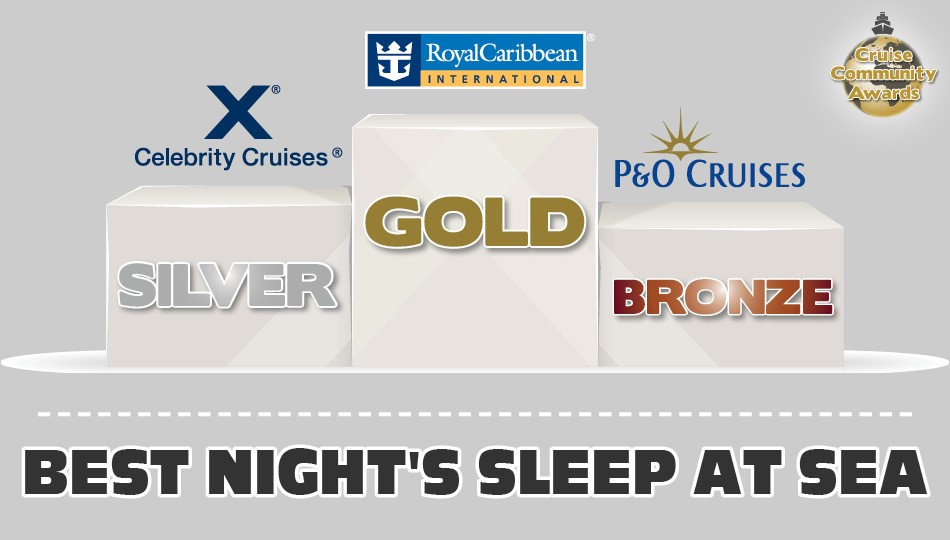 Best Nights Sleep At Sea