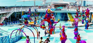 Best Cruise Line For Kids