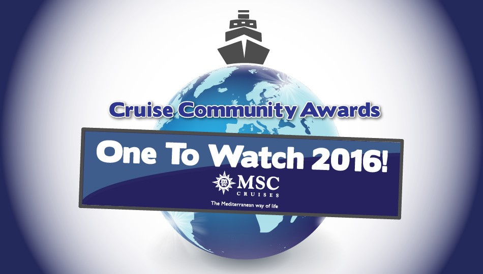 It's Official! MSC Are The Ones To Watch For 2016!