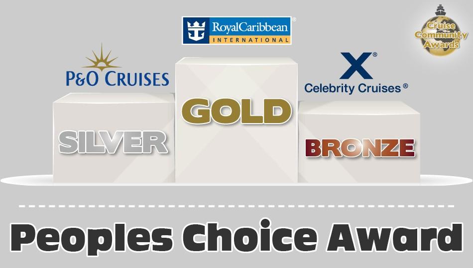 Peoples Choice Award