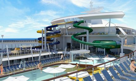 Seven Of The Most Exciting Cruise Ships Launching in 2016
