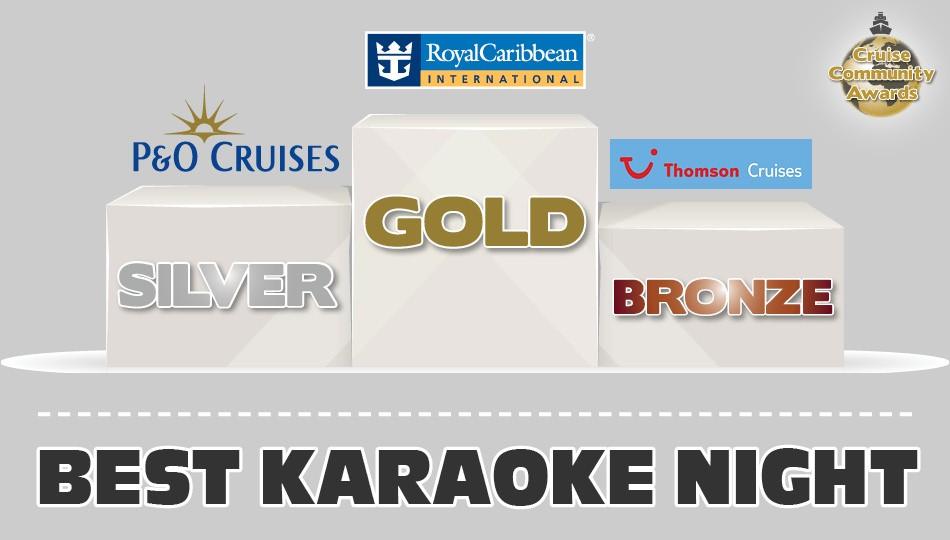 best karaoke night