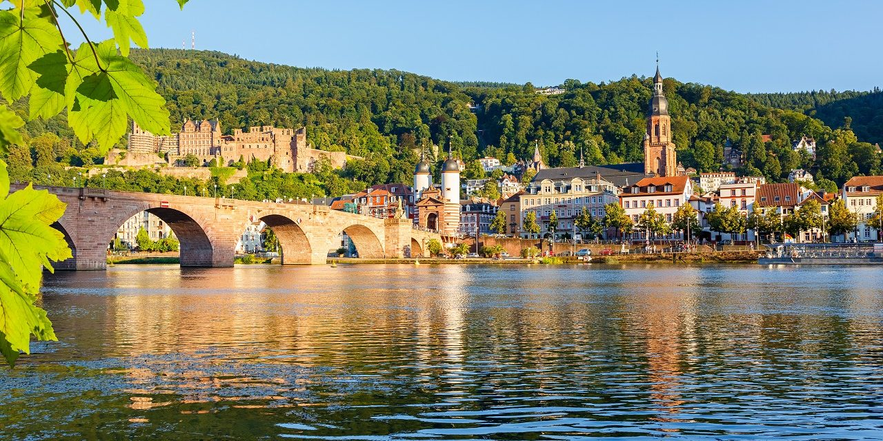 Discover The Charms Of The World: Top Six Most Popular Rivers