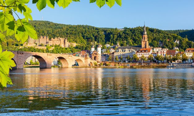 Discover The Charms Of The World: Top Six Most Popular Rivers For 2019