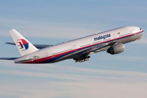 Malyasia airlines