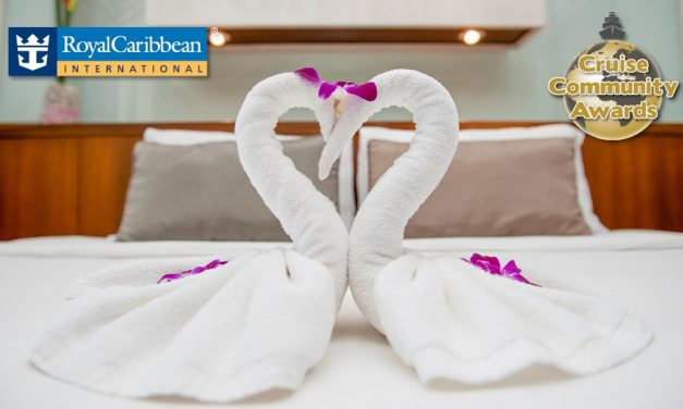 It's Official! Royal Caribbean Have The Best Towel Animals At Sea