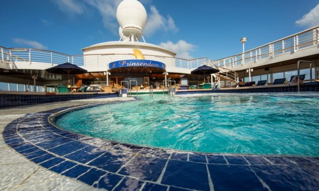 An Introduction To: Holland America Cruises
