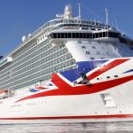 10 Reasons To Book With P&O Cruises…