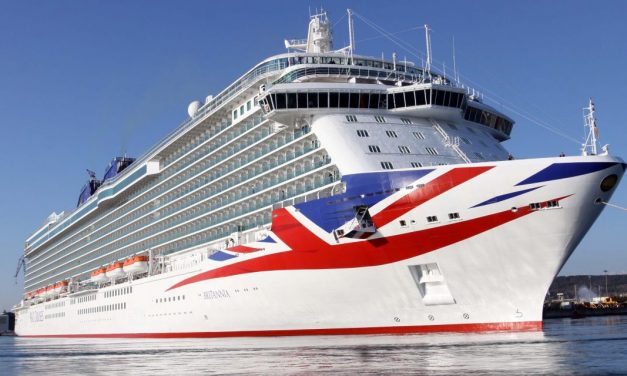 9 Reasons To Book With P&O Cruises…