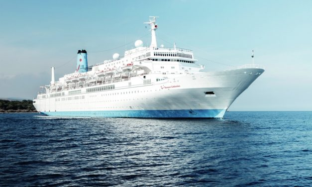 Thomson Cruises Finally Return To The UK