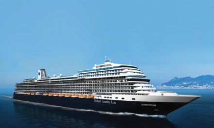 An Introduction To: The MS Koningsdam