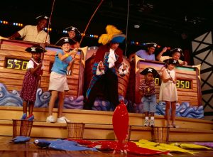 Disney Kids Club