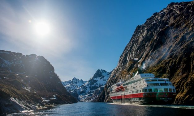 Four New Explorer Ships Announced!
