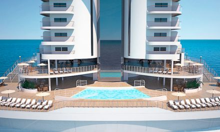 Exclusive Look At Everything The MSC Seaside Has To Offer