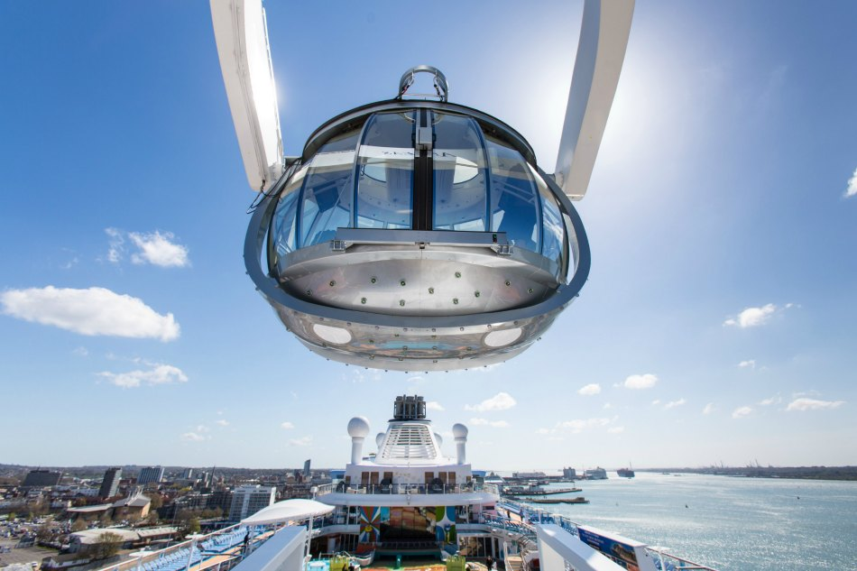 9 Reasons Why You Should Be Excited For Ovation Of The Seas