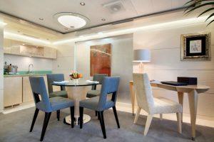 Vista Suite Kitchen
