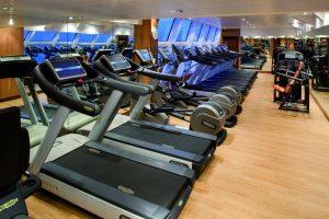 Seabourn Gym