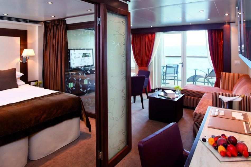 ODYSSEY-Penthouse Suite 1