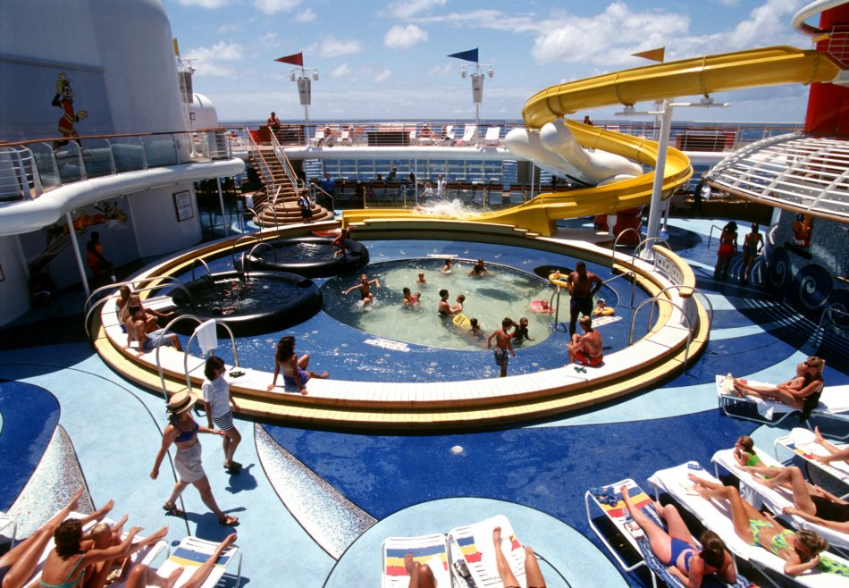 An Introduction To: Disney Cruise Line