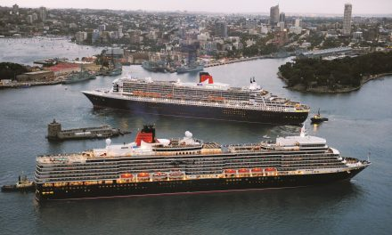An Introduction To Cunard Cruises: Glamour, Grandeur & Elegance Combined
