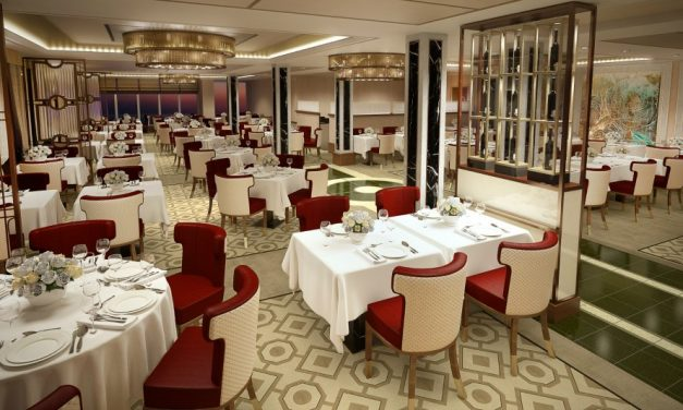 Cunard Reveal The QM2's Luxury Upgrade!