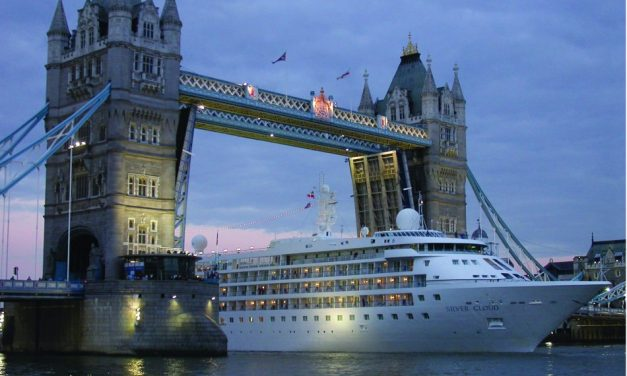 It's Official: Living On A Cruise Ship Is Cheaper Than Renting In London