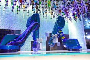Ovation Bionic bar