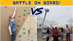 battle on board