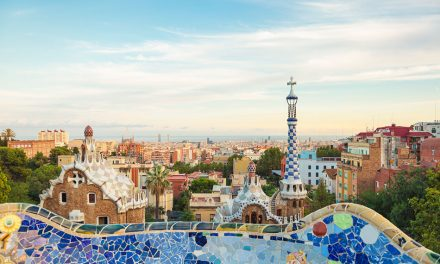 How To See The Secrets Of Barcelona You Won't Find On A Map!