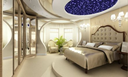 7 Of The Most Outrageous Suites at Sea