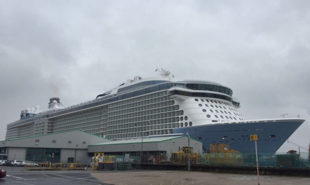 An Introduction To: Ovation Of The Seas