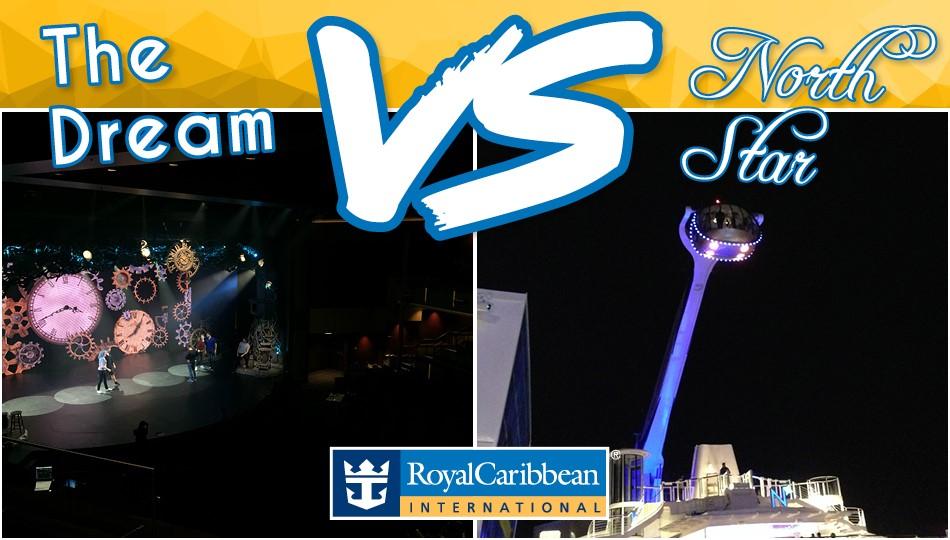 the dream vs north star