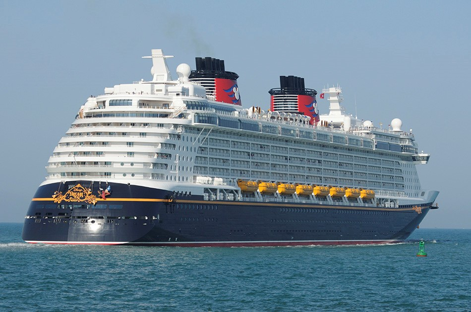 Why You Should Ditch Disney World And Jump On A Cruise Instead