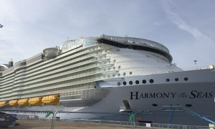 An Introduction to: Harmony of the Seas