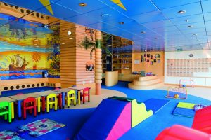 pirates playroom