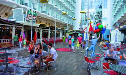 Is Harmony Of The Seas The Best Ship Ever Built For Families?