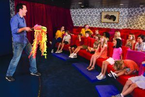 kids theatre
