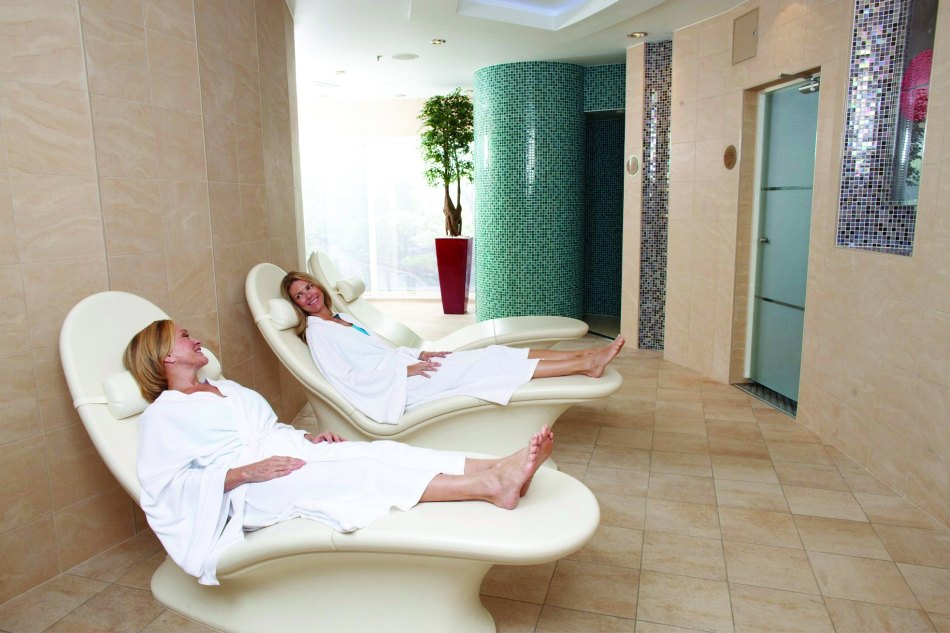 OASIS-Vitality Spa Thermal Suite 3