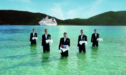 An Introduction To: Seabourn Cruise Line