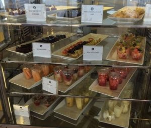 windjammer buffet on harmony of the seas