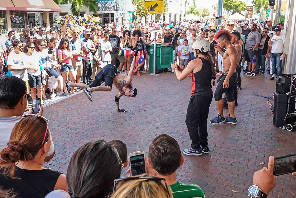 miami street festival