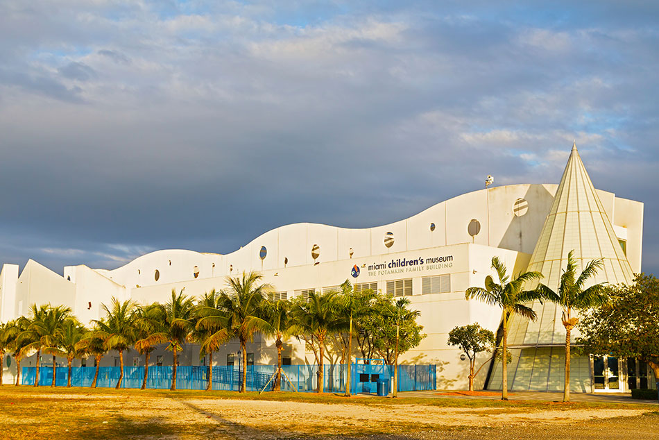 miami's children museum