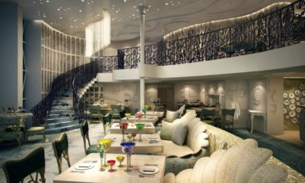 Harmony Of The Seas- Your Home Away From Home