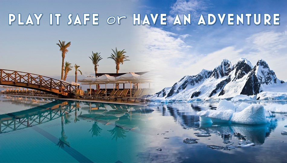 How To Swap Your Med Cruise For An Adventure Cruise