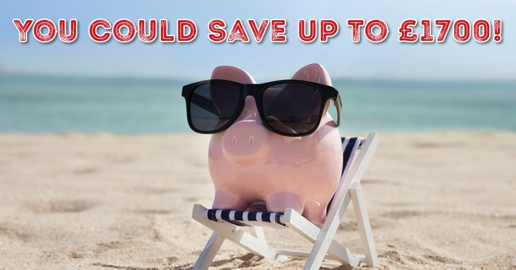 How To Save £1700 On Your Next Cruise