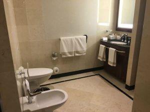 qm2 remastered bathroom